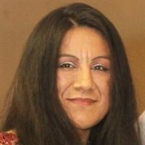 Mary Ann Gomez