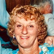 Dorothy Eileen Hill