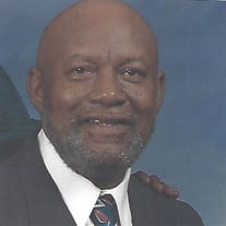 Harold Mitchell Doster