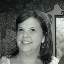 Liesa Ann Hallman Parker