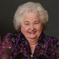 Joyce Stingley