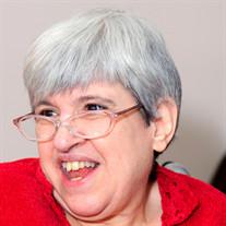 Eloise Frances Hultgren