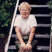 Claire Harmon