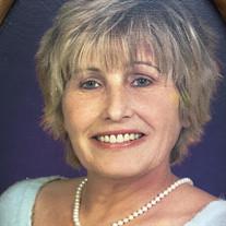 Mabel  Boyd Hufstetler