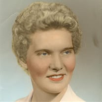 Mrs.  Betty Jean Wilson