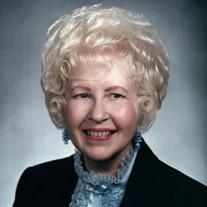 Inez Thompson