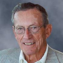 """Mr. Charles """"Ken"""" Becker"""
