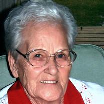 Maxine Marie Wilkes
