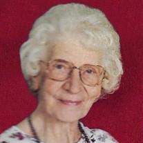 Gloria Victoria Basso