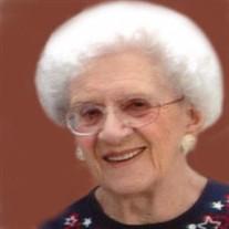 Ruth G. Snyder