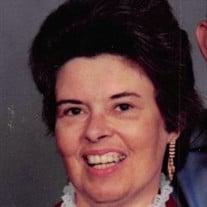 Mrs. Veara Newman