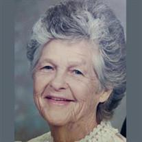 Elizabeth Ballard Parris