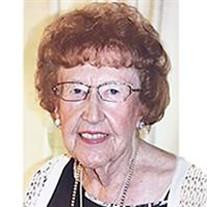Norma E. (nee Clausen) Newquist