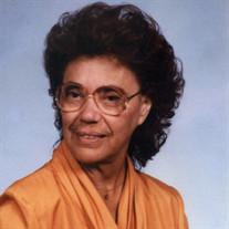 Pauline Perez Ramirez