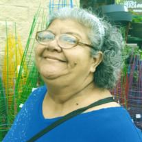 Luz Maria Salinas