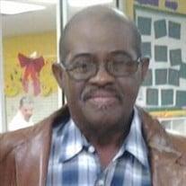 Mose Graves Sr.