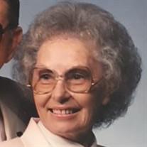 Sarah Nan Petrey