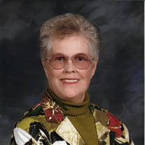 Barbara Ann Follis