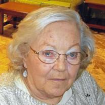 Mrs. Freda VonCannon