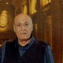 Miguel A. Gonzalez