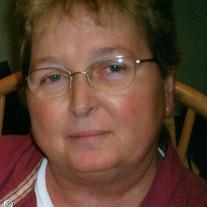 Judy  Ann Weaver