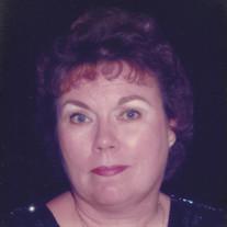Patricia Flynn  Weitzner