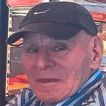 Alfred Paul Vargas