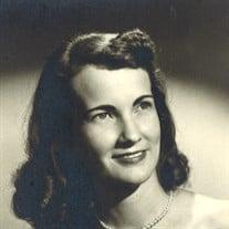 Mrs. June Allen Tidwell