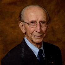 "Everett W. ""Jake""  Van Meter"
