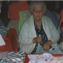 Carol  Lucille Hans