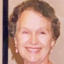 Carol Ann Mortensen