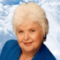 Phyllis Ann Hoffman Adams