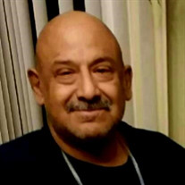 Victor Manuel Gonzalez