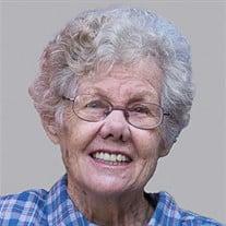 Betty Florine Hedgpeth