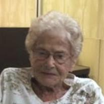 Marie D. Hansen