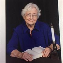 Edna Ruth Hassett