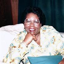 Marcia Geraldine Coleman-Arrington