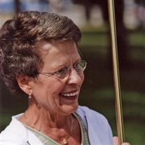 Barbara Dean Balentine