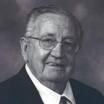 Richard Allen Gussenhoven