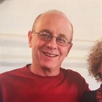 Michael  Charles Sattinger