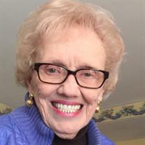 Betty J. Browder Ruch