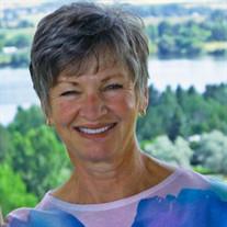 Patricia Goodman Cumberland