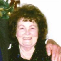 Bertha Harweda Osborne
