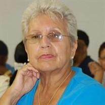 Maria L. Ross