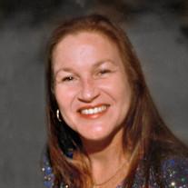 Cynthia Elizabeth McCollum