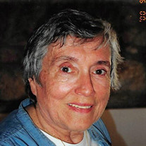 Mary Rose Rinaldo