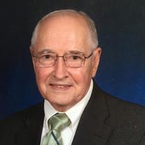 Joe Lawrence Bertino
