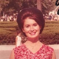 Sylvia Dix Vernon