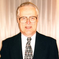 Wayne L. Cordes