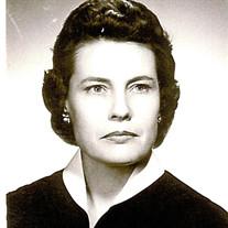 Margaret Crownover Jenkins